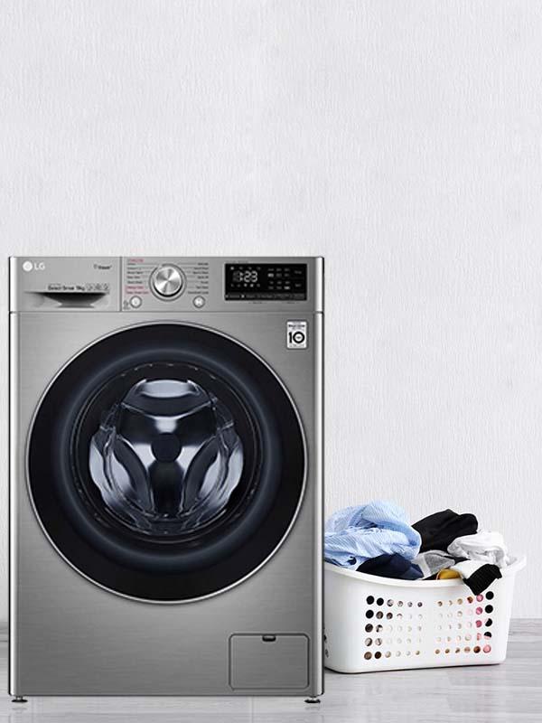 LG Washing Machine Price in Kenya